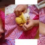 Mini-Reversible Duck to Bunny