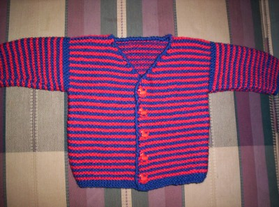 Free Knitting Pattern Baby V Neck Cardigan : Patterns Sewing Patterns for Baby Page 2