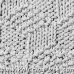 free stitch pattern knitting
