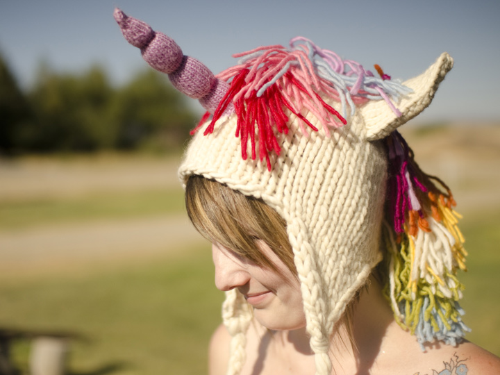 Knitting Pattern For Unicorn Hat : Coming Soon! Archives - Gweledydds Gifts