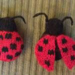 lady bu toy knit pattern