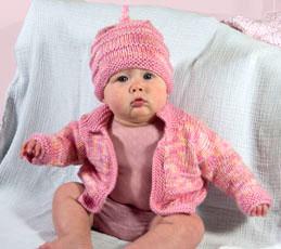 Hat Patterns - Sew a Sunbonnet, Baby's Cap, Clown Hat