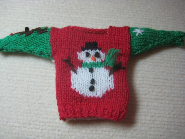 The Best Of The Worst Ugly Sweaters 2015 Free Knitting Patterns