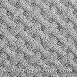 aran stitch knitting pattern