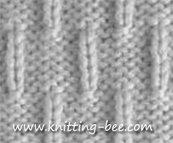 Seed Stitch | KnittingHelp.com - How to Knit