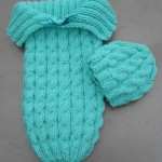 free baby sleeping sack pattern