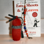 fire extinguisher knitting pattern