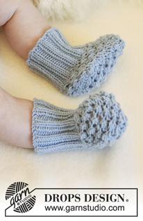 baby-socks-knit