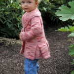 toddler jacket knitting pattern