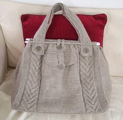 Free Bags Patterns