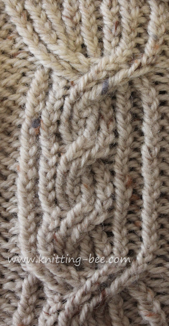 Cable knitting pattern book lzk gallery