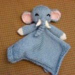 elephant lovie