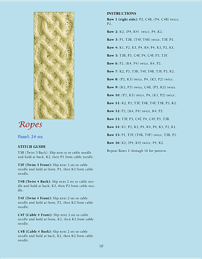 ropes-cable