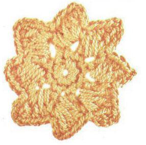 8-petal-leaft-crochet