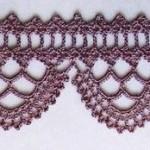 Lace Crochet Edge