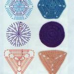 Basic Crochet Geometry