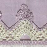 Crochet Border Pattern 1
