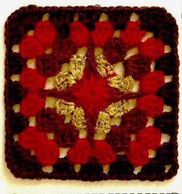 crochet-granny