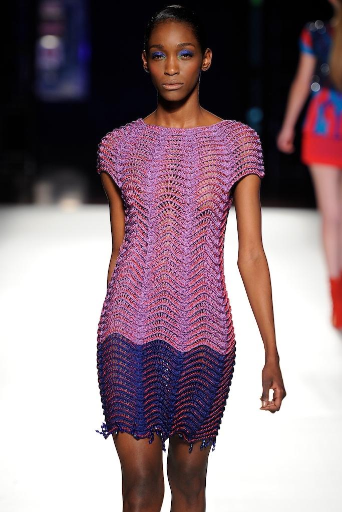 extreeme ripple crochet pattern