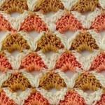Crochet Openwork Stitches : Crochet Openwork Stitch ? Knitting Bee