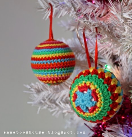 Free Crochet Pattern Christmas Bauble : christmas felt ornaments templates car pictures Car Tuning
