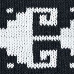 Colorwork Pattern Border 1