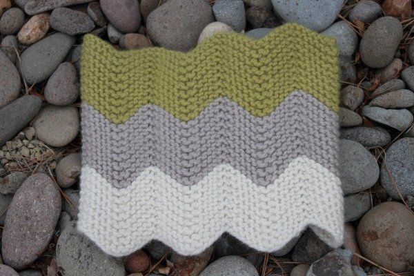 cowl pattern