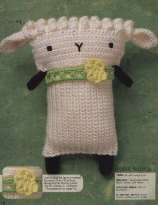 crochet-lamb-toy-pattern