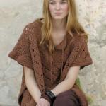 Gozo Crochet Top