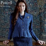 Purcell Knitted Jacket