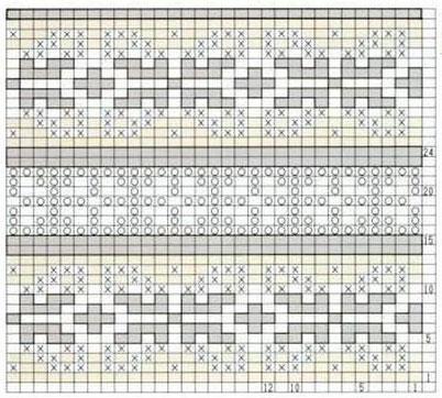 jacquard-knitting-pattern-chart