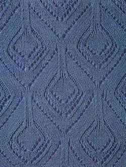 lace-diamond-shape-motif-knitting-stitch