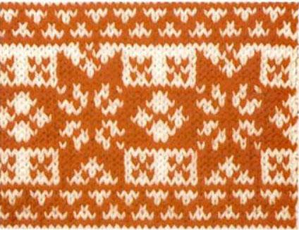 Orange Nordic Star