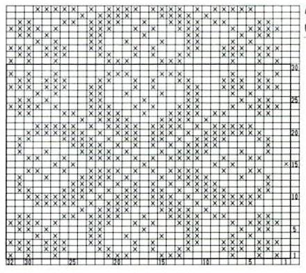 pink-nordic-star-chart