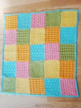 Dream Catcher Blanket