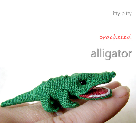 Free Free Crochet Alligator Patterns Patterns Knitting Bee 1