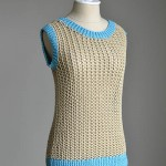 Netted Tank