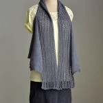 Pathways Vest Knitting Pattern