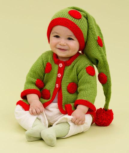 Santa's Baby Elf