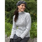 Sterling Cables Sweater