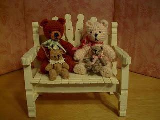 Crochet Better Bear Pattern