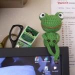Mr.Frog