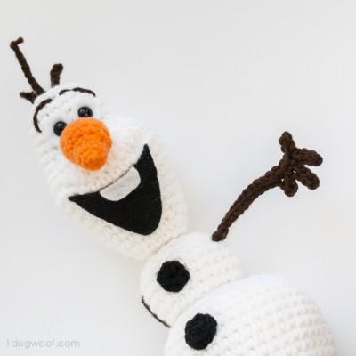 olaf_crochet_amigurumi