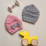Preemie Baby Hats