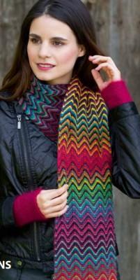 rainbow-cevron-scarf-knitting-pattern-free
