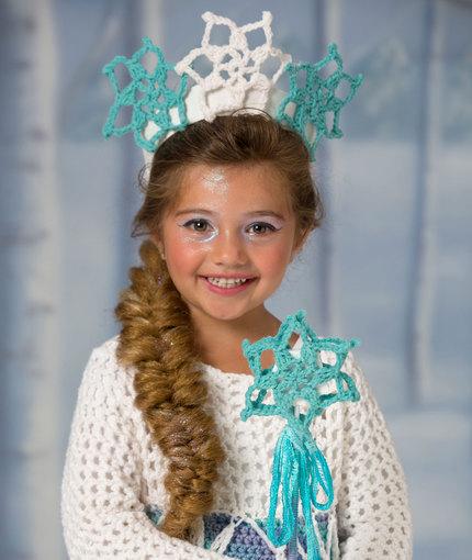 Free Crochet Kids Costumes Patterns ⋆ Knitting Bee (2 free knitting ...