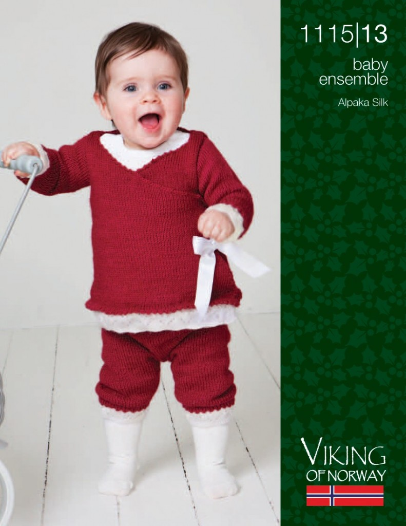 da0dbf665 Free Kids and Babies Christmas Clothes Free Knitting Patterns ...