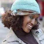 Flapper Hat Free Crochet Pattern