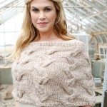 Knud Capelet Knitting Pattern