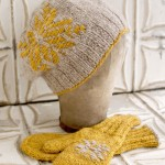 Mount Airy Hat & Mittens
